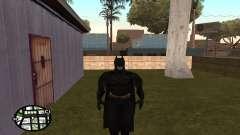 Dark Knight Skin Pack