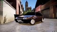 ВАЗ 2108 для GTA 4