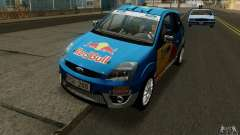 Ford Fiesta ST Rally для GTA San Andreas