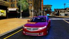 Honda Accord Tuning by Type-S для GTA 4