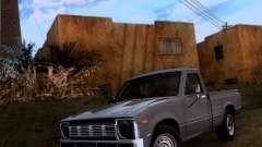 Toyota Truck RN30 для GTA San Andreas