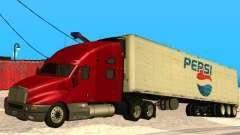 Trailer Artict3 для GTA San Andreas