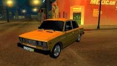ВАЗ 21065 для GTA San Andreas