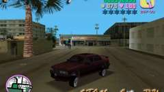 Ford из GTA 3