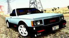 GMC Syclone Stock