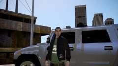 CoD Black Ops Hudson для GTA 4