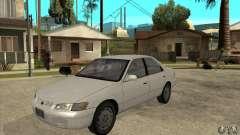 Toyota Camry 2.2 LE 1997 для GTA San Andreas
