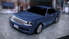 Nissan Gloria для GTA San Andreas