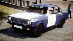 ГАЗ-2410 Волга 1989 v2.1