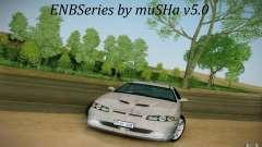 ENBSeries by muSHa v5.0 для GTA San Andreas