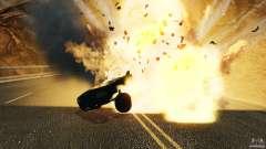 Bullet Time для GTA 4