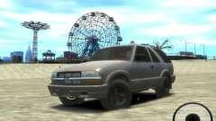 Chevrolet Blazer LS 2dr 4x4