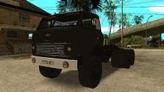 МАЗ 515В