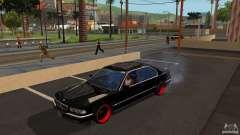 BMW E38 750LI