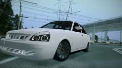 ВАЗ 2170 для GTA San Andreas