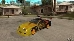 Tuneable Elegy v0.1 для GTA San Andreas