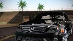 Mercedes-Benz С63 AMG
