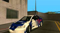 Mitsubishi Lancer Evolution 8 MostWanted