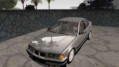 BMW 320i для GTA San Andreas