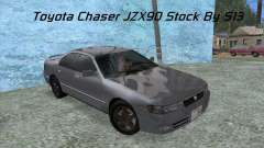 Toyota Chaser JZX90 Stock
