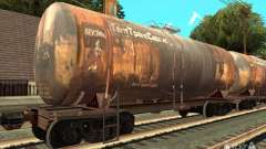 Товарные вагоны 2
