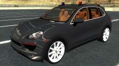 Porsche Cayenne 958 v1.1
