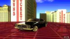 Nissan Skyline 2000-GTR для GTA San Andreas