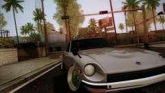 Nissan 280 Fairladyz 4.32
