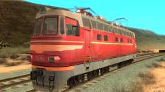 Локомотив ChS4-146