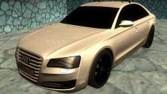Audi A8 2010 v2.0