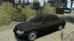 Lada ВАЗ 2110