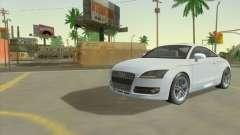 Audi TT Custom