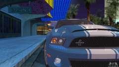 ENBSeries by dyu6 для GTA San Andreas
