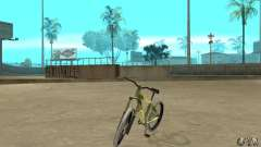 Hardy 3 Dirt Bike