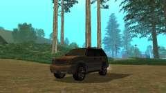Cavalcade из GTA 4
