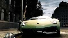 Lamborghini Murcielago LP 670-4 SuperVeloce 2010
