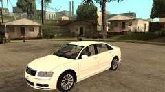 Audi A8 2003 для GTA San Andreas