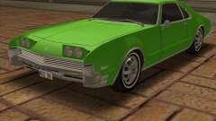 1966 Oldsmobile Toronado для GTA San Andreas