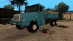 КамАЗ-4355