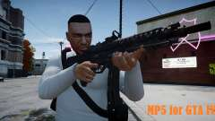 MP5 (CoD: Modern Warfare 3)