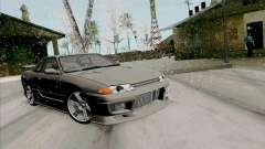 Nissan Skyline GTS-T для GTA San Andreas