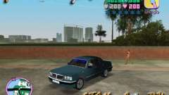 Волга ГАЗ 3110 для GTA Vice City