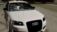 Audi S3 V.I.P