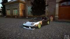 Nissan 240SX JDM для GTA 4