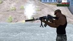 AK-103 из WARFACE