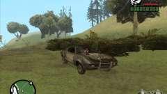 Malice from FlatOut 2 для GTA San Andreas