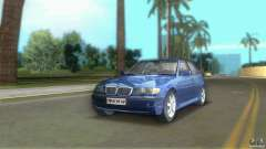 ENB v0075 для GTA Vice City