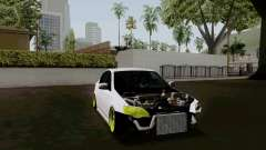 Subaru Legacy JDM для GTA San Andreas