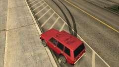 SA Handbrake Sound 2.0 для GTA San Andreas