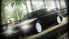 Honda Civic 1996 для GTA 4